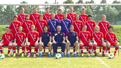 студенческая сборная России