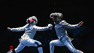 Софья Великая — в финале