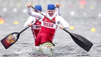 Илья Первухин и Алексей Каравашко