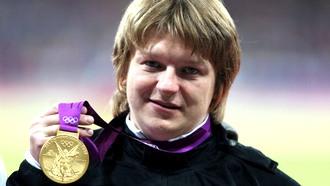 Надежда Остапчук попалась на применении допинга