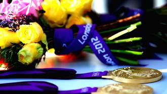 Фотогалерея: Все российские призеры Олимпиады-2012