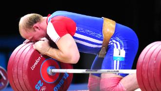 олимпийский чемпион Андрей Деманов