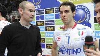 Джакомо Синтини (слева)