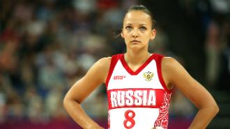 Алена Данилочкина