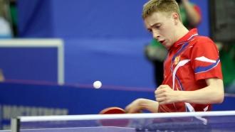 Александру Шибаеву не удалось завоевать медаль