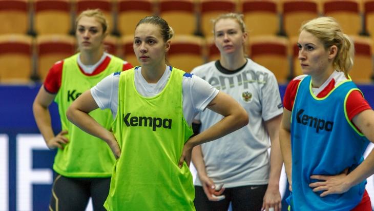 Подопечные Евгения Трефилова потерпели первое поражение в двух встречах