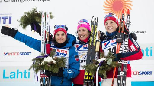 Норвежское трио победителей