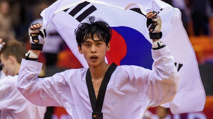 Ким Таэ Хун