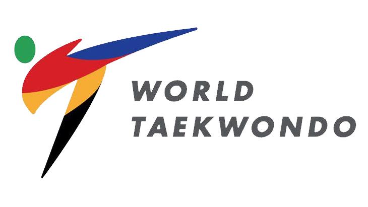 Новый логотип федерации тхэквондо
