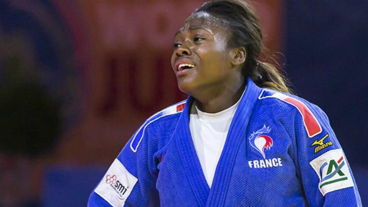 Сборная Франции завоевала бронзовые медали в смешанном турнире