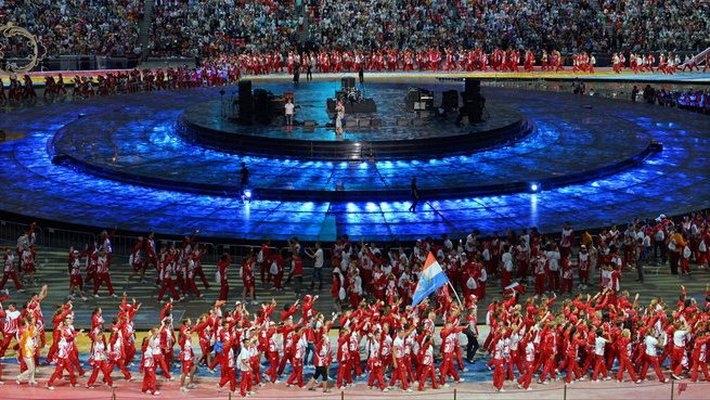 Универсиада-2023 может пройти в России