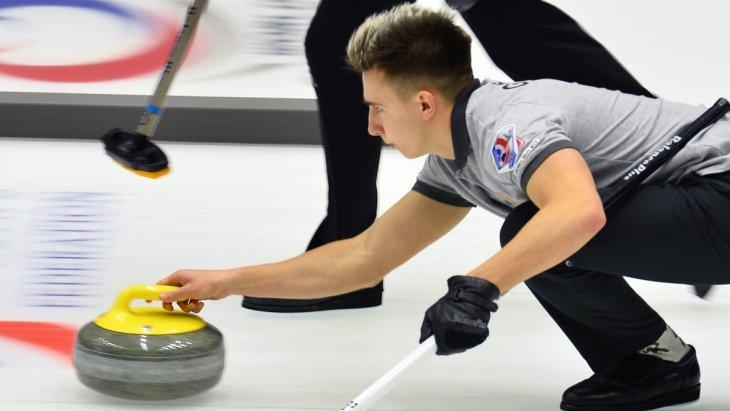Россияне заняли третье место