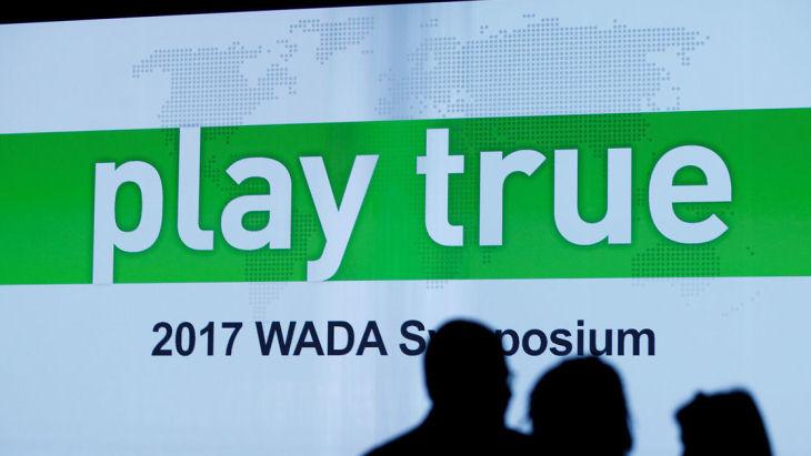 Колобков предложил WADA скопировать базу данных московской лаборатории