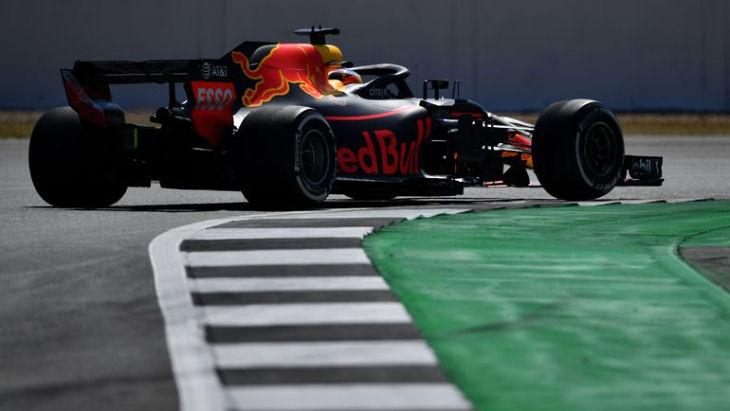 «Ред Булл» после 2020 года может покинуть «Формулу-1»