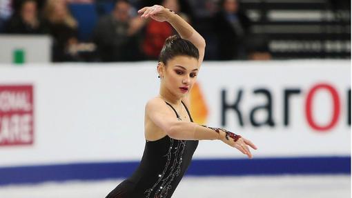 Софья Самодурова
