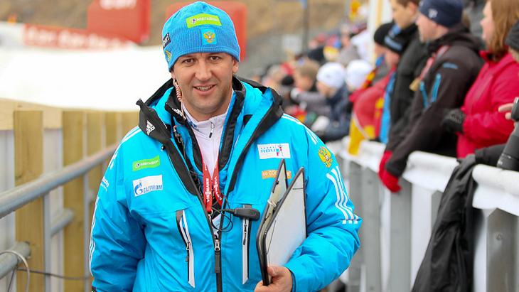 Павел Ростовцев