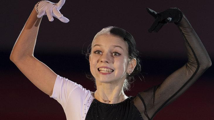 Александра Турсова