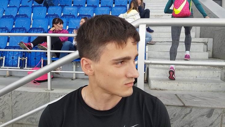 Игорь Образцов