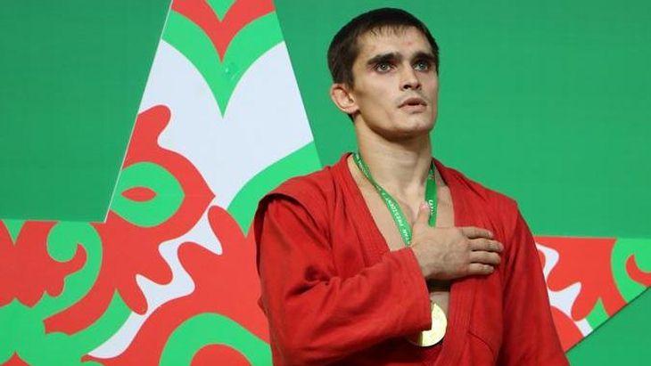 Руслан Багдасарян