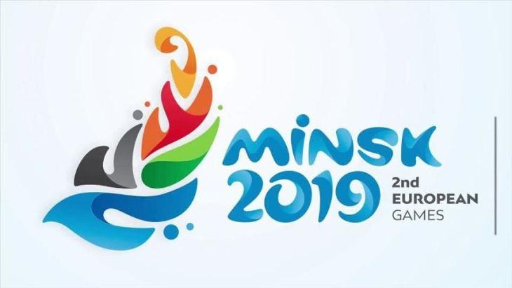 Сборная России досрочно победила в медальном зачете Европейских игр