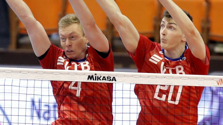 Россиян ждет финал против США