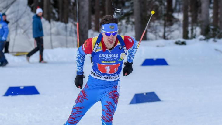 Швеция выиграла синглмикст в Эстерсунде, Россия — 12-я