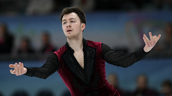 ЧЕ по фигурному катанию. Алиев — чемпион Европы, Синицина и Кацалапов — вторые после ритм-танца