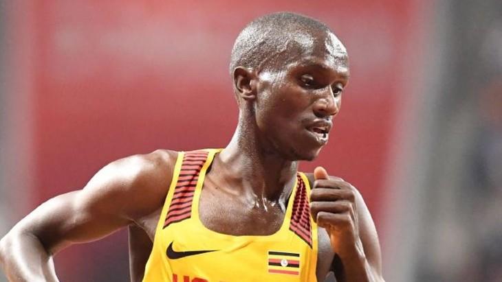 Угандийский легкоатлет установил мировой рекорд на дистанции 5 км