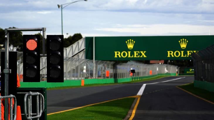 Гран-при «Формулы-1» в Венгрии пройдет без зрителей