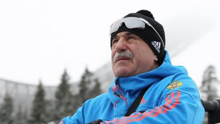 Александр Карсперович