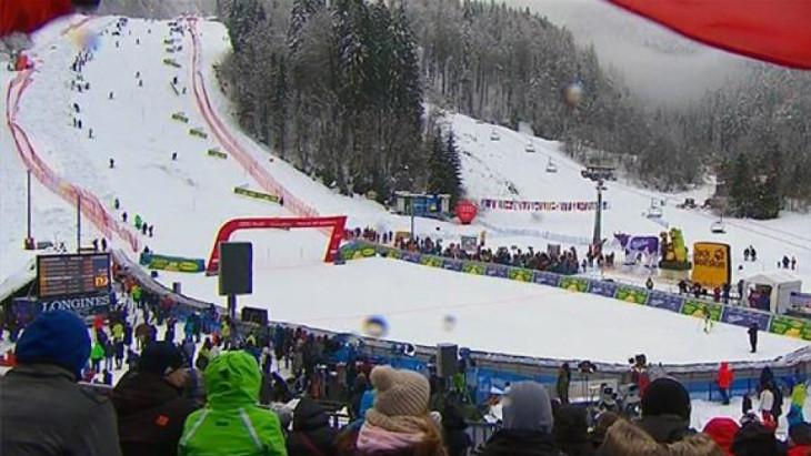 ЧМ-2021 по горнолыжному спорту будет перенесен на 2022 год