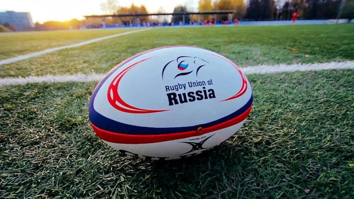 Чемпионат России по регби стартует 19 июня