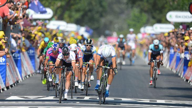 «Тур де Франс»