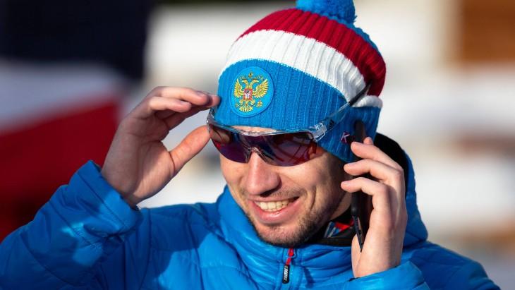 Объявлен состав сборной России по биатлону на стартовый этап Кубка мира
