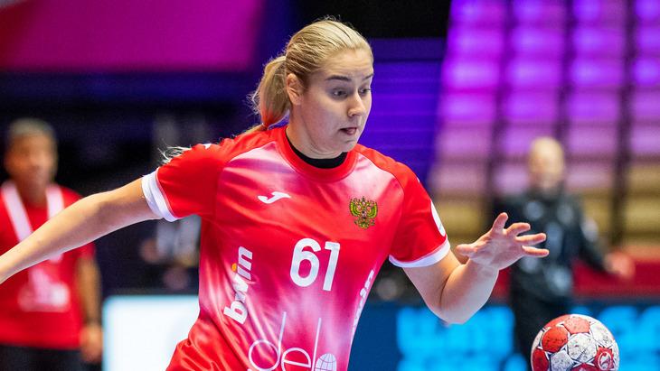 Валерия Маслова