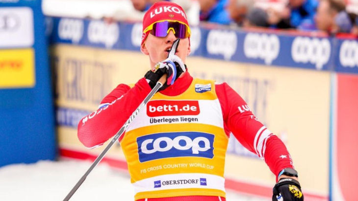 Объявлен состав сборной России по лыжным гонкам на этап КМ в Дрездене