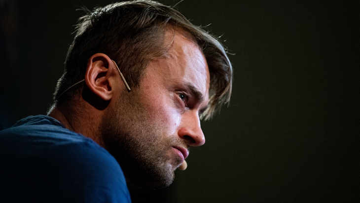 Двукратный олимпийский чемпион получил семь месяцев тюрьмы