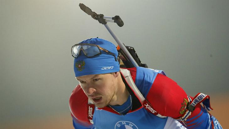 Елисеев и Павлова выиграли масс-старт на «Рождественской гонке»