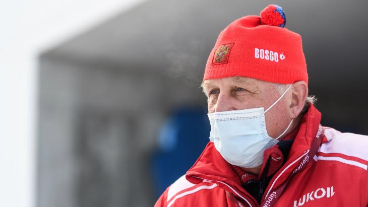 Юрий Бородавко