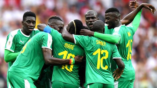 ЧМ-2018. Польша — Сенегал 1:2