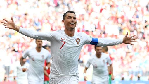 ЧМ-2018. Португалия — Марокко 1:0