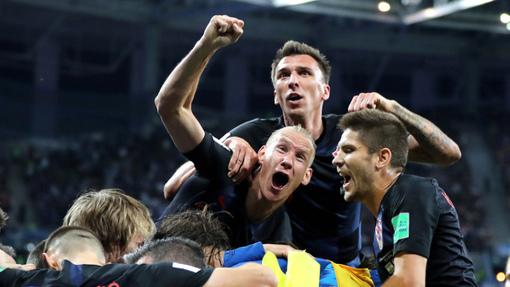 ЧМ-2018. Аргентина — Хорватия 0:3
