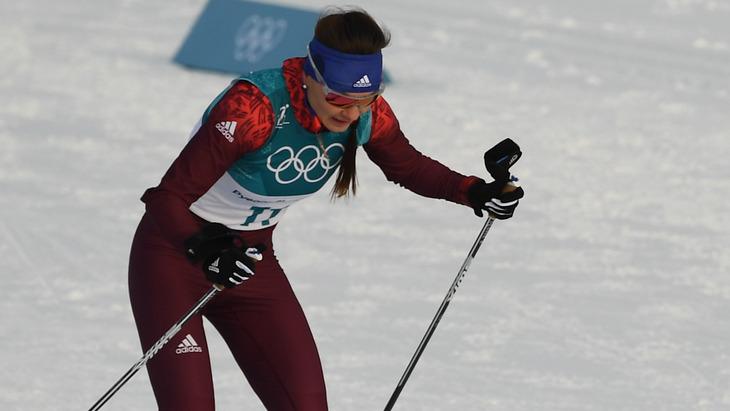 Анастасия Седова