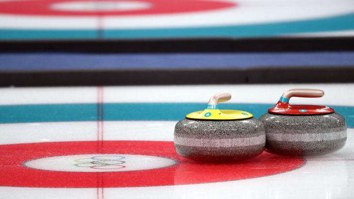 Керлингисты сборной России проиграли канадцам на Паралимпиаде