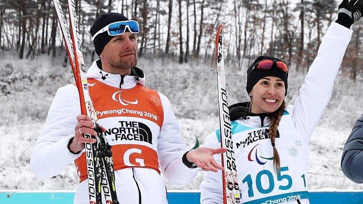 Алексей Иванов и Михалина Лысова