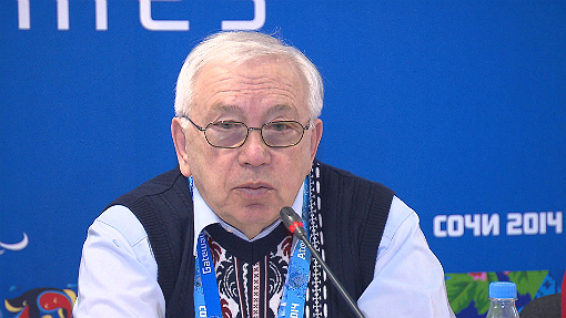 Владимир Лукин