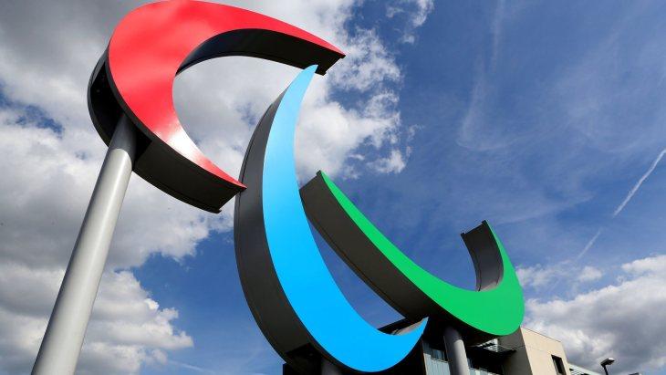 Испанских паралимпийцев обокрали в Рио-де-Жанейро
