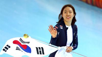 Ли Сан Хва