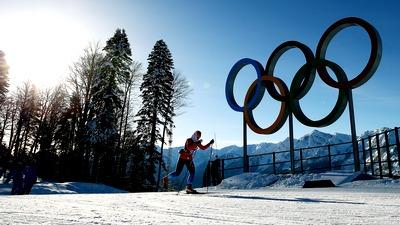 Три российские лыжницы вышли в четвертьфинал спринта на ОИ в Сочи