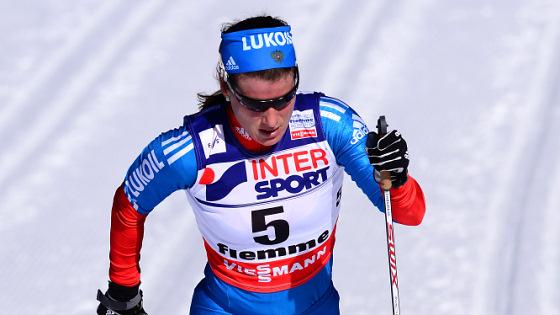 Юлия Чекалёва